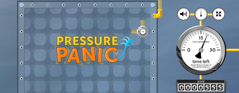 Pressure Panic