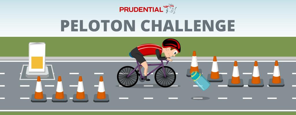 Peloton Challenge