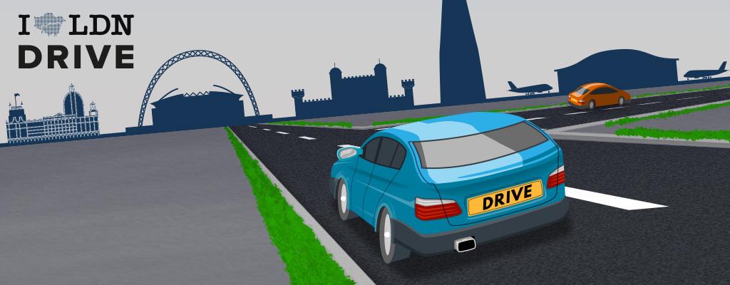 LDN Drive